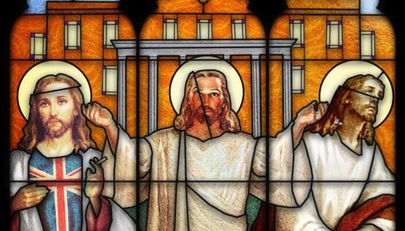 Three Christs Movie