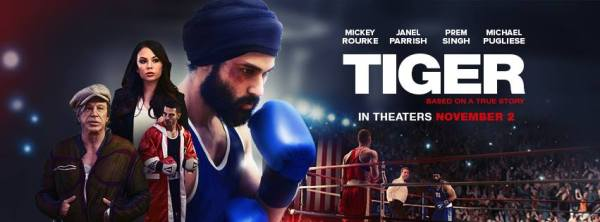 Tiger Movie 2018