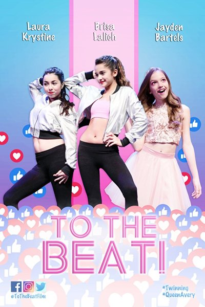 To The Beat Movie Poster