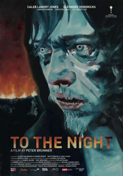 To The Night Mvoie Poster