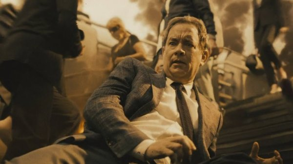 Tom Hanks Inferno 2016