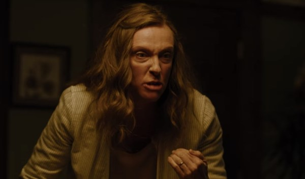 Toni Collette - Hereditary 2018