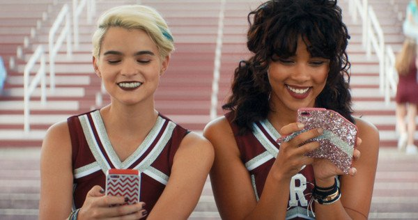 Tragedy Girls 2017