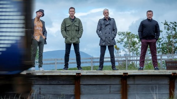 Trainspotting 2 Movie