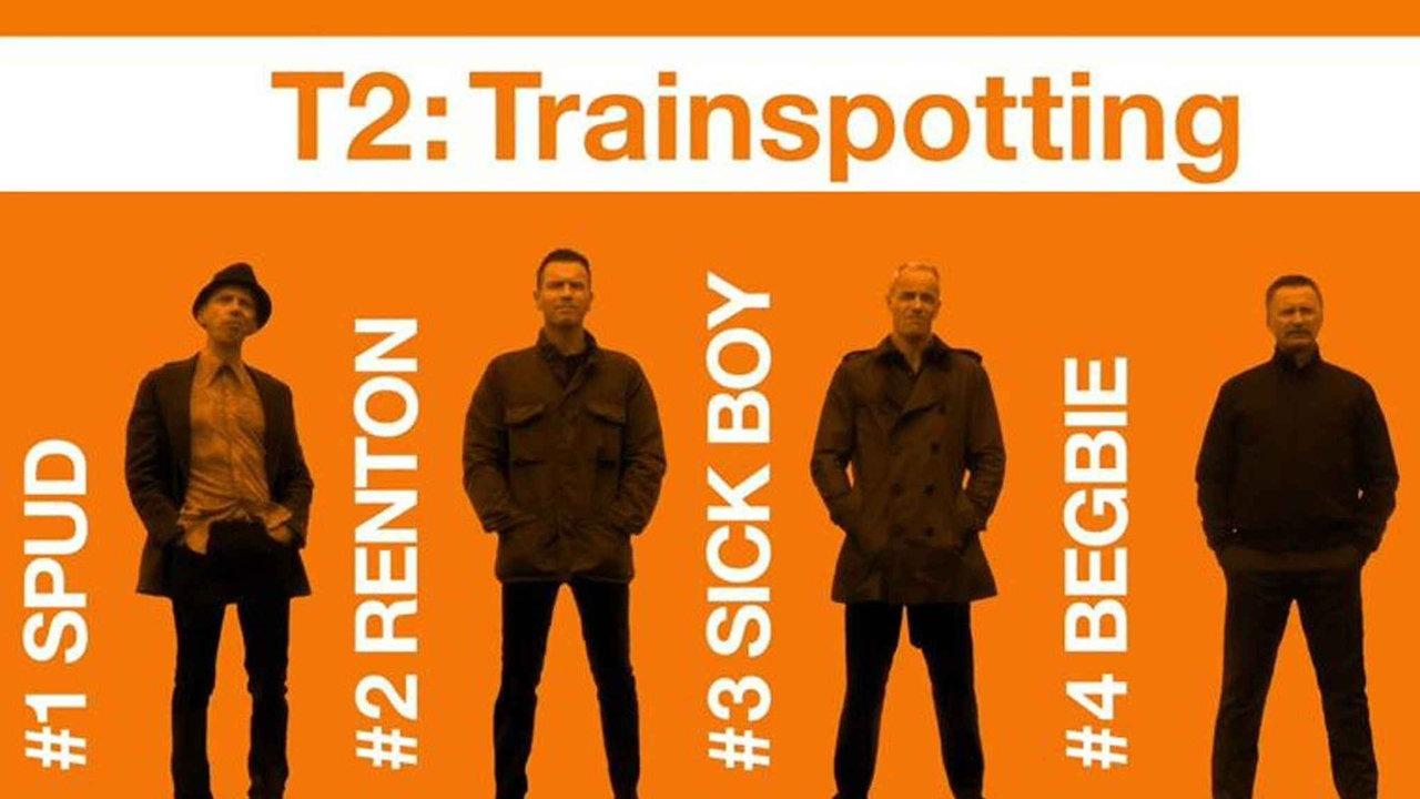 T2 Trainspotting Stream German