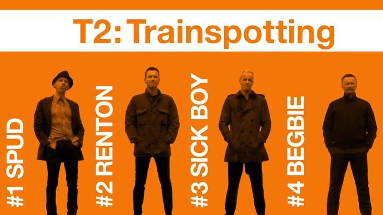 Image result for T2 Trainspotting
