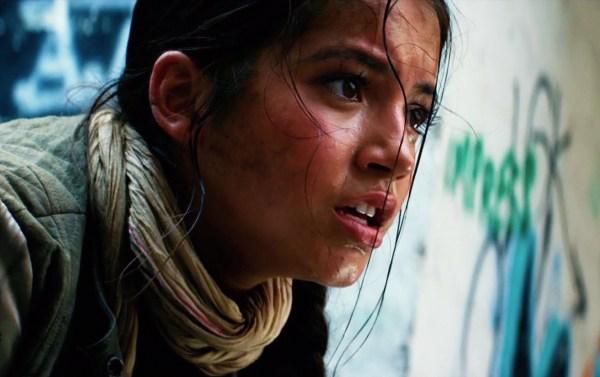 Transformers 5 - Isabela Moner