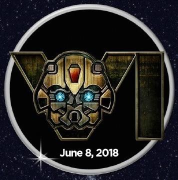 Transformers VI Movie Logo