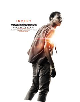 Transformers The Last Knight - Invent