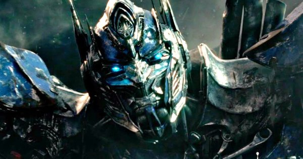 Transformers The Last Knight - Optimus Prime