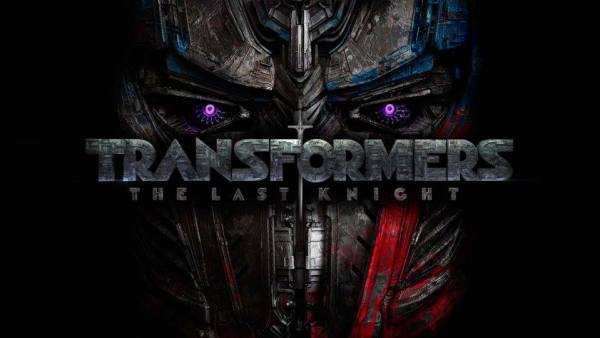 Transformers The Last Knight - Transformers 5 - 2017 Movie