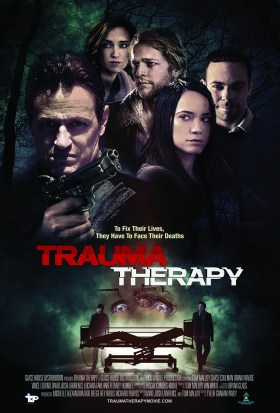 Trauma Therapy Movie Poster