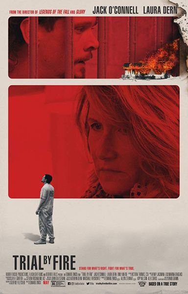 Trial By Fire Movie Poster
