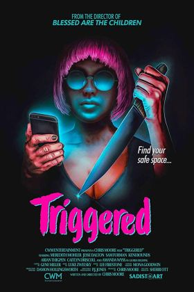 Triggered Poster