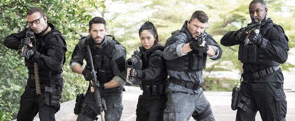 Triple Threat Film 2019