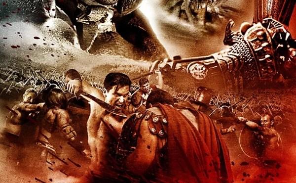 Troy The Odyssey Movie