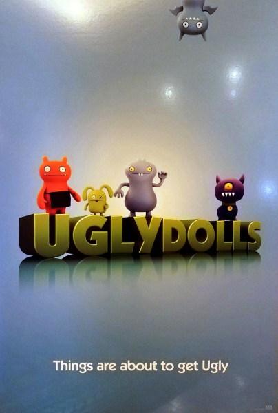 Uglydolls Movie
