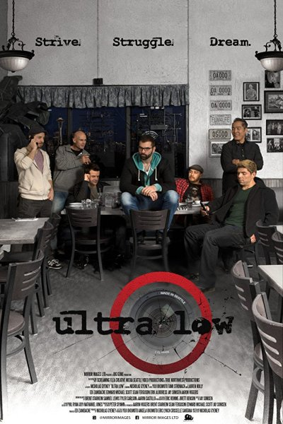 Ultra Low Movie Poster