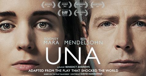 תוצאת תמונה עבור Una movie