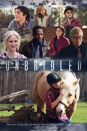 Unbridled Movie Poster