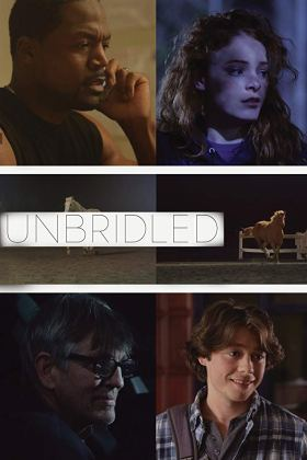 Unbridled Poster