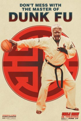 Uncle Drew Movie - Don't Mess With The Master Of Drunk Fu