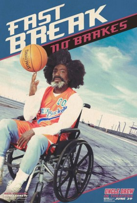 Uncle Drew Movie - Fast Break, No Brakes