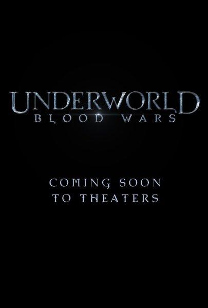Underworld 5 Blood Wars