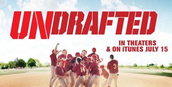 Undrafted Movie
