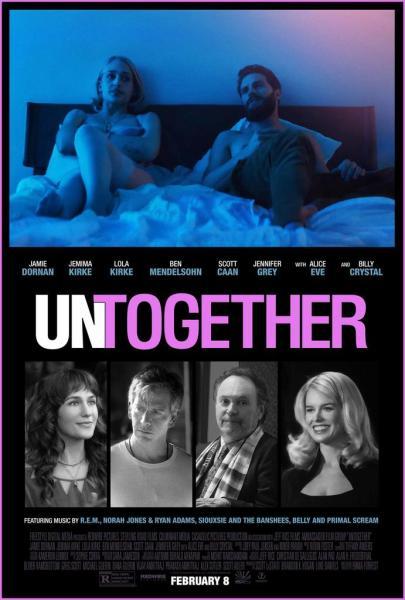 Untogether Movie Poster
