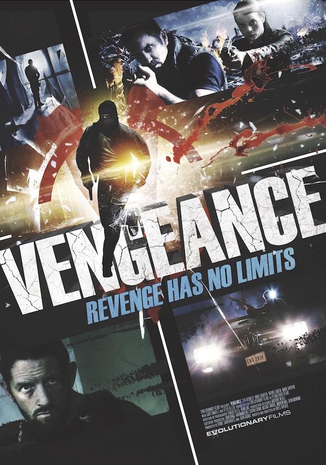 Vengeance Film