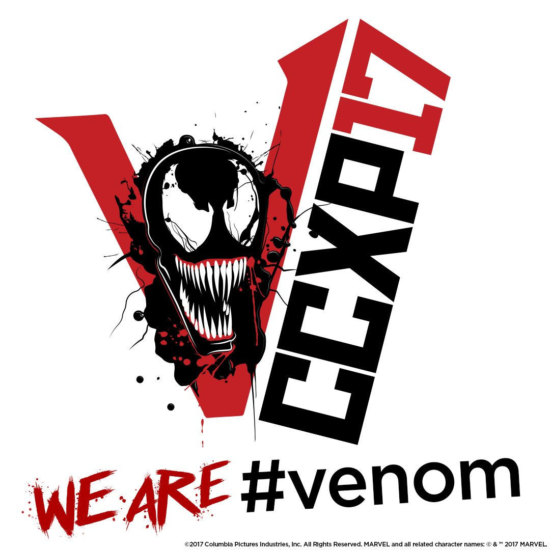Venom Movie In 2018 Teaser Trailer
