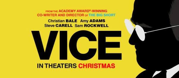 Vice Movie
