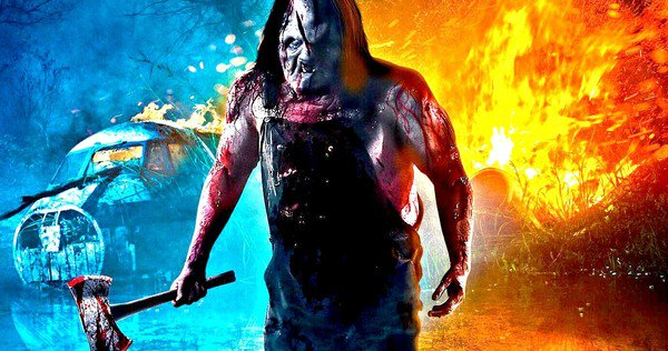 Victor Crowley Hatchet 4