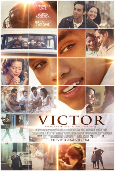 Victor Movie Poster