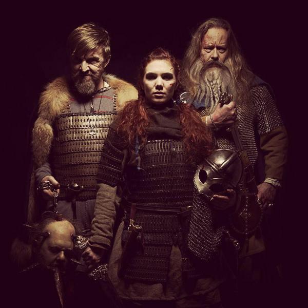 Viking Destiny Movie 1