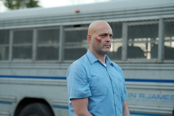 Vince Vaughn - Brawl In Cell Block 99