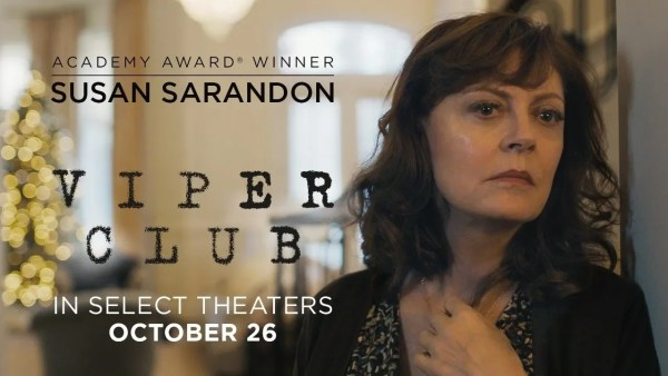 Viper Club Movie