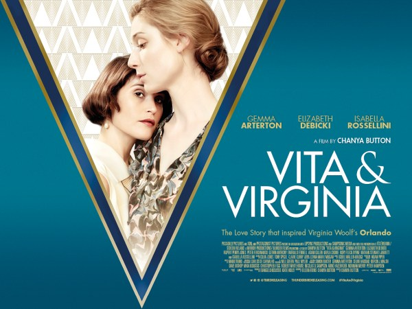 Vita And Virginia Movie 2019