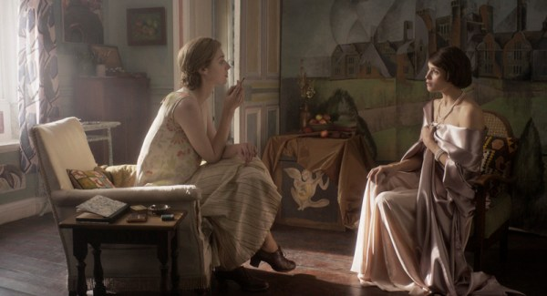Vita And Virginia Movie