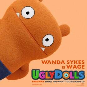 Wanda Sykes Is Wage UglyDolls Movie