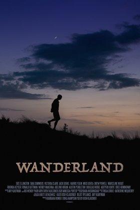 Wanderland Movie Poster