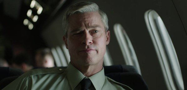 War Machine - Brad Pitt