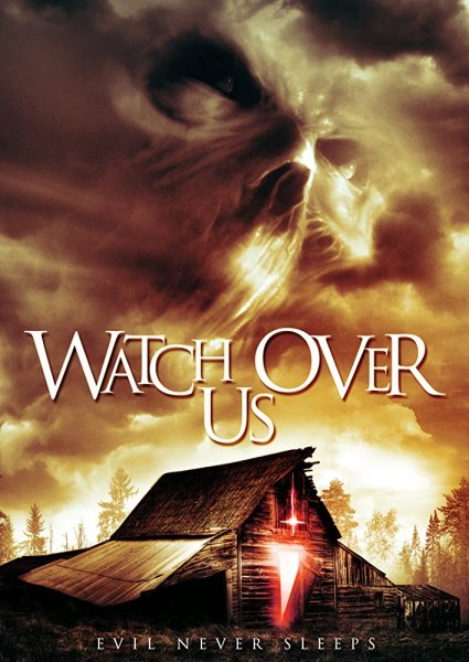 Watch Over Us Movie Poster
