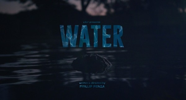 Water Movie