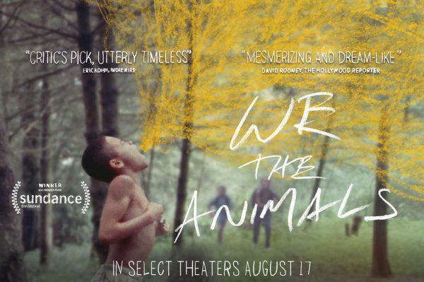 We The Animals Movie