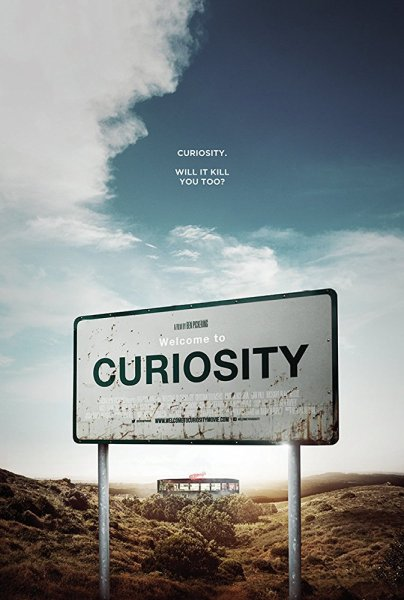 Welcome To Curiosity Movie Poster