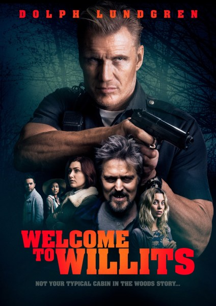 Welcome To Willits Film Poster