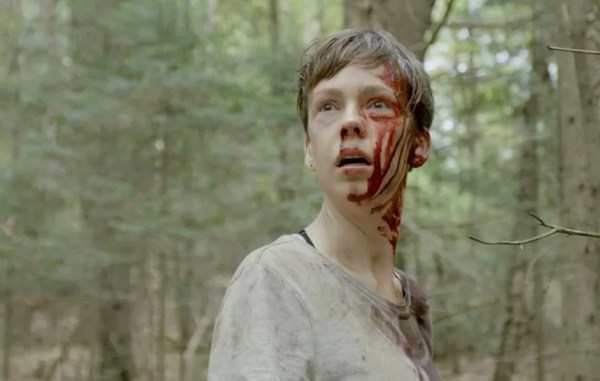 What Keeps You Alive Film 2018