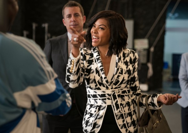 What Men Want Movie - Taraji P. Henson in What Men Want from Paramount Pictures and Paramount Players.
